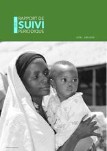 Burundi 2018 | Rapport de suivi periodique | Deuxième trimestre