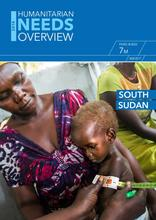 South Sudan: 2018 Humanitarian Needs Overiew