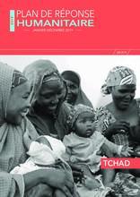 Tchad - Plan de réponse humanitaire 2019 (HRP 2019)