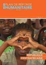 RCA : Plan de Réponse Humanitaire 2017 - 2019 (Nov 2016)
