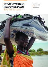South Sudan: 2020 Humanitarian Response Plan