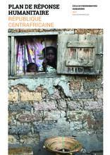 CAR : Plan de réponse humanitaire | Humanitarian Response Plan 2021
