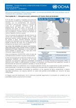 Colombia – Emergencia ambiental Municipio El carmen (Norte de Santander) Flash Update No. 1 (27/04/2017)