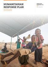 Sudan 2020 Humanitarian Response Plan