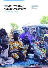 Cameroon: Humanitarian Needs Overview 2021
