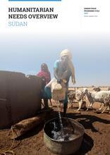 Sudan 2020 Humanitarian Needs Overview