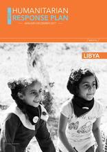 Libya Humanitarian Response Plan 2017