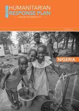 Nigeria: Humanitarian Response Plan 2016