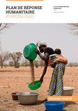 Burkina Faso : Plan de Réponse Humanitaire 2021 version abrégée