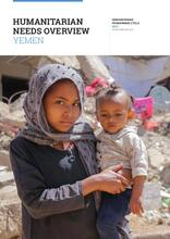 Yemen Humanitarian Needs Overview 2021 (February 2021)