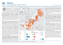 Ethiopia: Access Snapshot - Southern Oromia as of 15 November 2019
