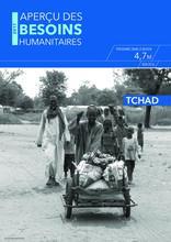 Tchad : Aperçu des besoins humanitaires 2017
