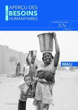 HNO Mali - Aperçu des besoins humanitaires 2017