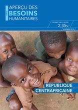 RCA: IASC Aperçu des Besoins Humanitaires (17 févr 2016)