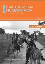 Colombia: HRP / Plan de Respuesta Humanitaria 2018 [ES/EN]