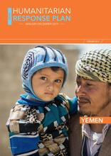 Yemen: Humanitarian Response Plan January-December 2019 [EN/AR]