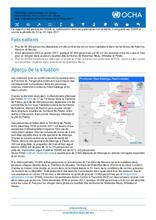 RD Congo - Haut-Lomami, Haut-Katanga, Lualaba : Note d'informations humanitaires du 24 mars 2017