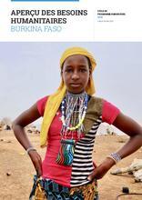 Burkina Faso : Aperçu des Besoins Humanitaires (HNO 2020)