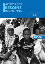 Aperçu des besoins humanitaires Niger 2018