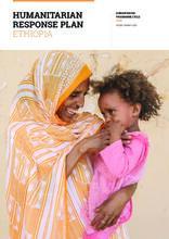 Ethiopia: Humanitarian Response Plan