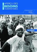 Tchad - Aperçu des besoins humanitaires 2018  (HNO 2018)