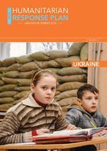 Ukraine 2018 Humanitarian Response Plan (HRP) [EN/UA/RU]