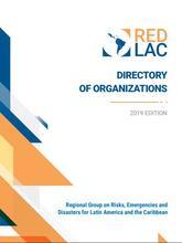 REDLAC Directory of Organizations 2019 edition