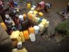A Bunia, il est plus facile de trouver des mines que de l'eau potable. Crédit : OCHA/S.Mabaluka