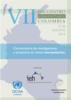 VII Encuentro humanitarios Colombia: Convocatoria de investigaciones y proyectos en temas humanitarios.