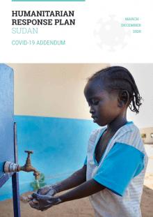 Sudan Humanitarian Response Plan COVID-19 Addendum: March - December 2020