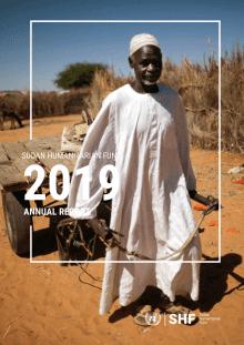 Sudan Humanitarian Fund Annual Report 2019