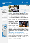 Ukraine: Humanitarian Bulletin | Issue 28 | 1 September – 31 October 2018