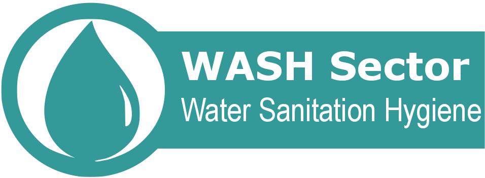 WASH Sector Logo