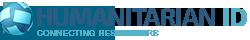 HumanitarianID logo